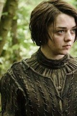Oh Arya. Fierce, little Arya.