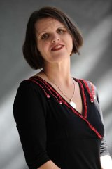 Rose Iser, possible Greens candidate for the seat of Melbourne.