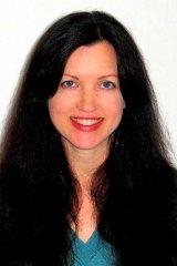Full tilt … Cassandra Wilkinson is standing for Labor preselection.