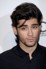 Zayn Malik has quit One Direction due to stress.