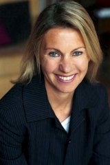 Diminutive: Best-selling British author Kate Mosse has faced her challenges on her literary journey.