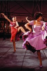 <i>West Side Story</i> was remastered for its 50th anniversary.