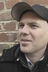 AWME director Simon Raynor.