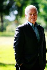 Professor Barry McGaw, ACARA chairman.