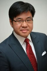 Age columnist and academic Tim Soutphommasane has been appointed federal Race Discrimination Commissioner.
