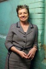 Life after politics: Young Women's Christian Association (NSW) boss Anna Bligh.