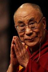 Julia Gillard will not be meeting the Dalai Lama.