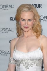 Nicole Kidman will front Australia's World Cup bid.