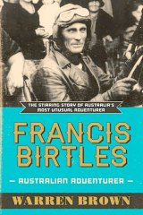 <i>Francis Birtles, </i>by Warren Brown.