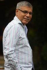 Tony Abbott's indigenous adviser Warren Mundine is opposed to the changes to the race hate laws.