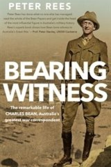 <i>Bearing Witness</i> by Peter Rees.