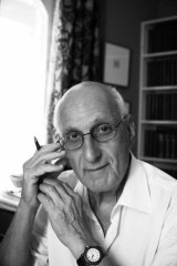 """Every choice I've ever made has been on the spur of the moment "" ... David Malouf."