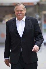 Ron Barassi.