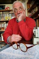 Morris Lurie in 2006.