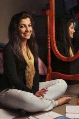 Sandy Ayoub