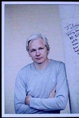 The $900 Assange portrait.