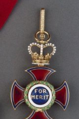 The Order of Merit.