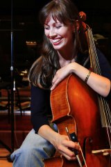 Brilliant cellist Sharon Draper's future is in jeopardy following the announcement of the demise of the Australian National Academy of Music.