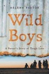 <i>Wild Boys</i>, by Helena Pastor.