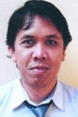 Mohd Shah Saemin.