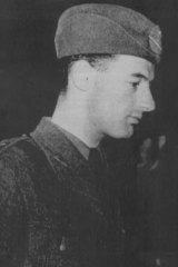 Honorary citizen: Raoul Wallenberg.