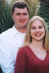 David Gabriel Watson and Christina Mae Watson