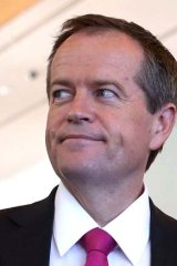 Corruption fallout: Concern over Labor's union ties is expected to provide the Coalition ammunition against Bill Shorten (pictured) on the issue of union misbehaviour.