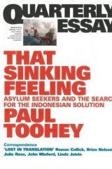 <i>That Sinking Feeling</i>, by Paul Toohey.