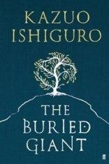 <i>The Buried Giant</i> by Kazuo Ishiguro.
