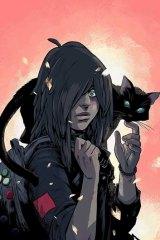 Feline good: <I> The True Lives of the Fabulous Killjoys</i>.