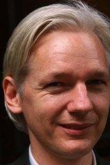 Julian Assange ... set to publish more secret documents.