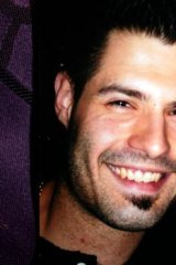 No one has been charged over the murder of Abraham Papo, pictured.