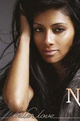 <i>Killer Love</i> by Nicole Scherzinger.