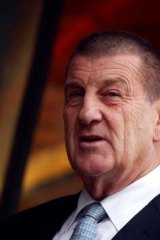 Damaging effects ... Jeff Kennett.