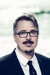 Vince Gilligan, creator of Breaking Bad and co-creator of Better Call Saul.