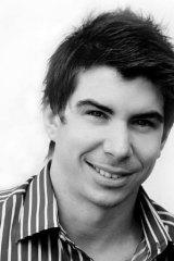 Titstare co-founder Jethro Batts, 28.