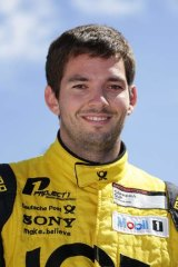 Sean Edwards.
