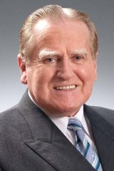 Clear question and answer: Fred Nile.