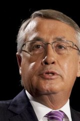 Wayne Swan says he will 'cut the budget with care'.