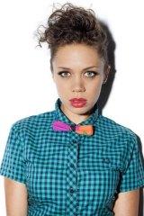 Jade MacRae