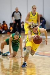 The Opals are one of Australia's most successful Olympic teams.