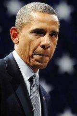 Barack Obama ... pivot towards Asia.