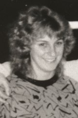 Janine Balding was raped and murdered by a gang of five youths on 8 September 1988.