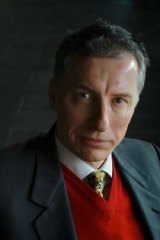Former Government 2.0 Taskforce chairman Nicholas Gruen.
