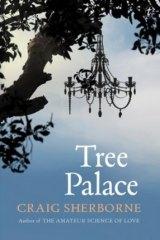 Tree Palace by Craig Sherborne
