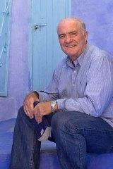 Chef Rick Stein.