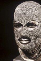 Ewen Coates' <i>Bust</i>.