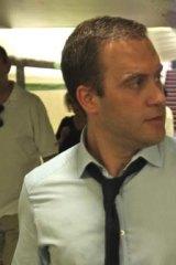 Former Trio CEO Shawn Richard.