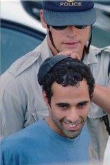 Yigal Amir.