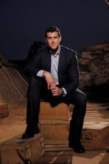 Documentary maker Ben Roberts-Smith was awarded the Victoria Cross  after a battle in Afghanistan.